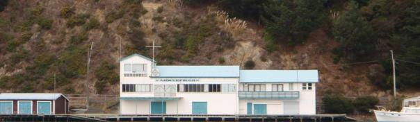paremata boating club
