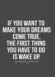 wake up 3