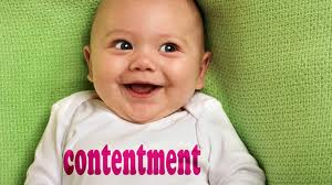 contentment 3