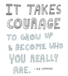 courage 3