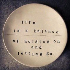 letting go 2