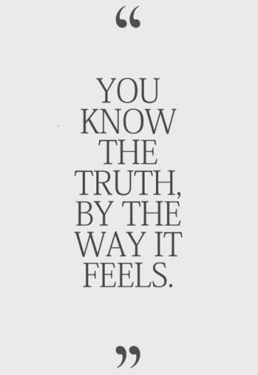 truth 4