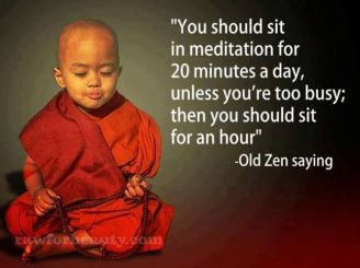 zen saying