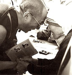 dalai and mother t